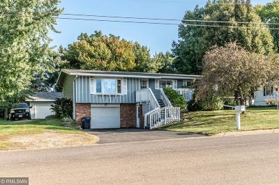 Prescott Single Family Home For Sale: 1018 Saint Croix Street