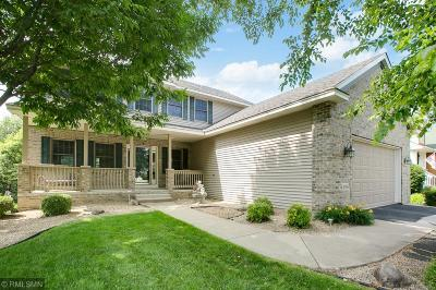 White Bear Lake Single Family Home For Sale: 4355 Whitaker Court