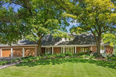 Edina MN Single Family Home For Sale: $774,900