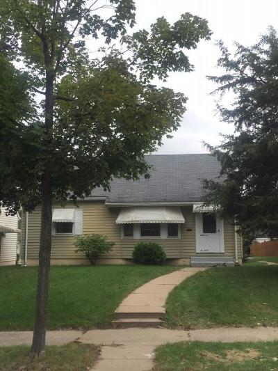 Minneapolis Single Family Home For Sale: 5717 Washburn Avenue S