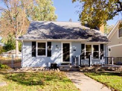 Minneapolis Single Family Home For Sale: 5305 Xerxes Avenue S
