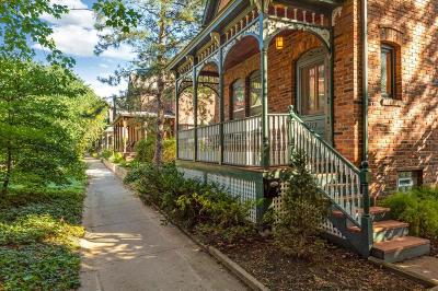 Minneapolis Single Family Home For Sale: 2313 Milwaukee Avenue