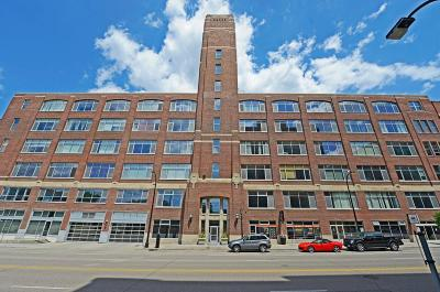 Minneapolis Condo/Townhouse Contingent: 700 Washington Avenue N #300
