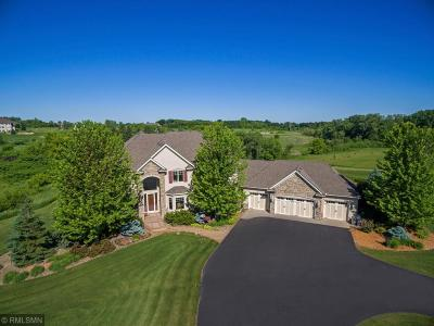 Prior Lake Single Family Home For Sale: 21400 Palomino Drive