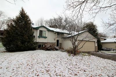Monticello Single Family Home Contingent: 6234 River Mill Drive