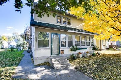 Single Family Home For Sale: 233 8th Avenue N