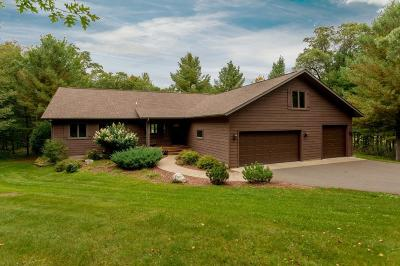 Breezy Point MN Single Family Home For Sale: $329,900
