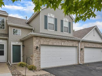 Apple Valley Condo/Townhouse For Sale: 15341 Flower Way