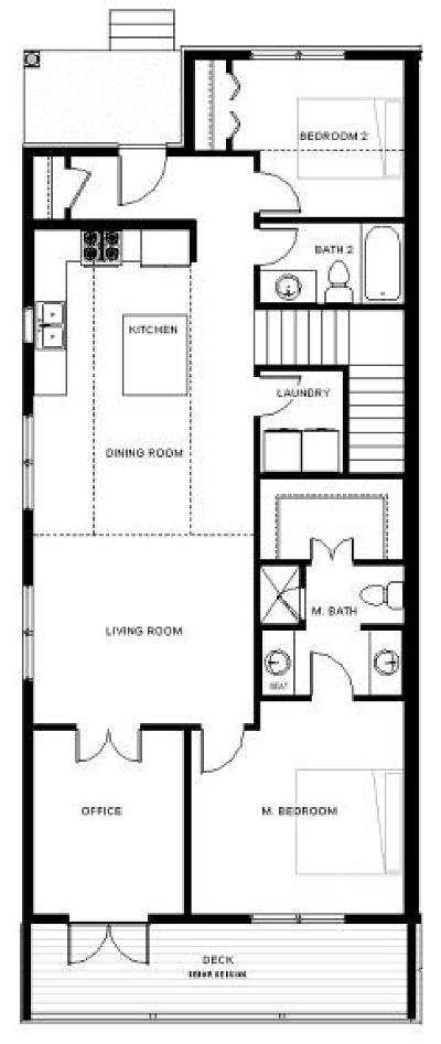 Blaine Condo/Townhouse For Sale: 9021 Lexington Avenue NE #B