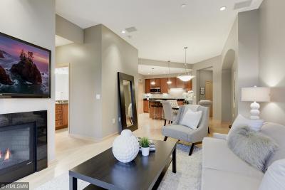 Minneapolis Condo/Townhouse For Sale: 500 E Grant Street #2704