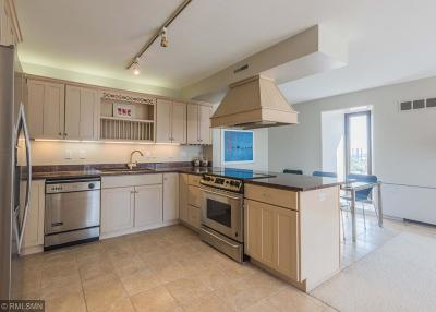 Condo/Townhouse For Sale: 19 S 1st Street #B1401