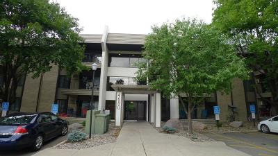 Prior Lake Condo/Townhouse For Sale: 4680 Tower Street SE #109