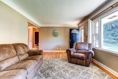 Saint Paul Single Family Home For Sale: 2155 Londin Lane E