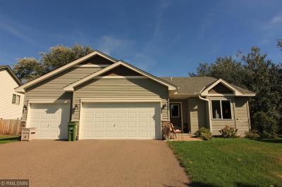 Blaine Single Family Home For Sale: 8555 Dunkirk Court NE