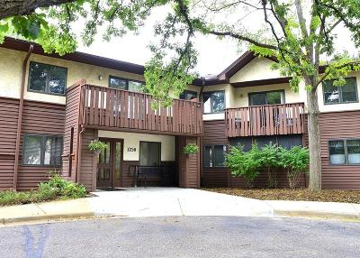 Saint Paul Condo/Townhouse For Sale: 2250 Luther Place #210