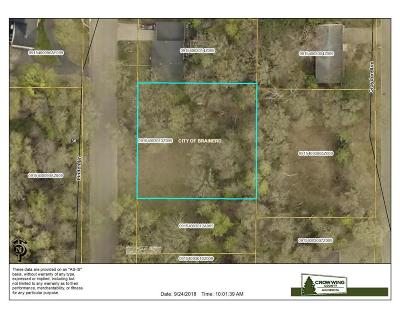 Brainerd Residential Lots & Land For Sale: Tbd Linden Lane
