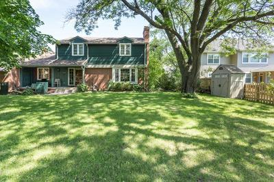 West Saint Paul Single Family Home Contingent: 369 Wentworth Avenue W