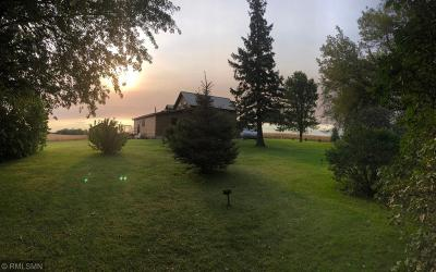Mcleod County Single Family Home For Sale: 7747 235th Street