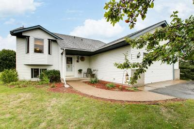 Isanti Single Family Home For Sale: 524 Dogwood Street SW