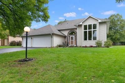 Stillwater Single Family Home Contingent: 1135 Amundson Drive
