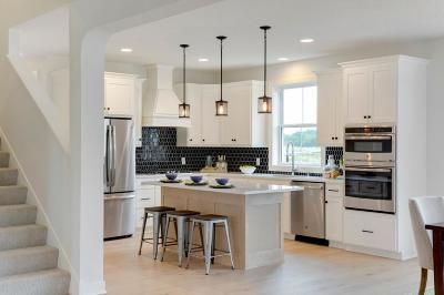 Chaska Single Family Home For Sale: 5015 Boulder Lane