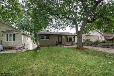 South Saint Paul Single Family Home Contingent: 429 11th Avenue S