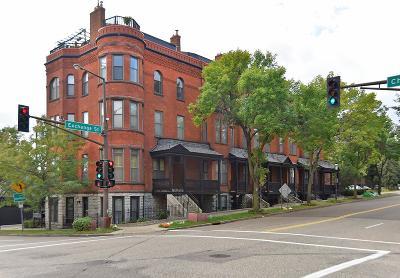 Saint Paul Condo/Townhouse For Sale: 228 Exchange Street S #C