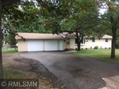Anoka Single Family Home For Sale: 3912 9th Lane