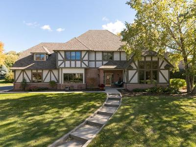 Eden Prairie Single Family Home For Sale: 8883 Flesher Circle