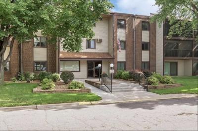 Saint Cloud Condo/Townhouse For Sale: 1340 9th Avenue S #108