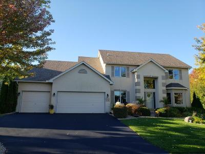 Prior Lake Single Family Home For Sale: 15368 Big Horn Pass NW