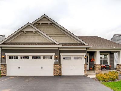 Rosemount Single Family Home Contingent: 1207 139th Street E