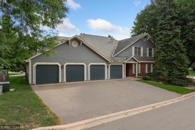 Bloomington Condo/Townhouse Contingent: 5281 Balmoral Lane
