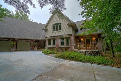 Hugo Single Family Home For Sale: 14271 Kirby Avenue N