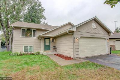 Farmington Single Family Home For Sale: 5312 184th Street W