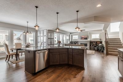Woodbury Single Family Home For Sale: 9474 Summerlin Drive
