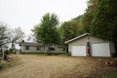 Ellsworth Single Family Home For Sale: W8383 640th Avenue