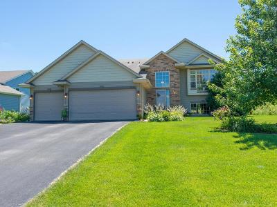 Mayer Single Family Home For Sale: 2626 Rocky Meadow Lane