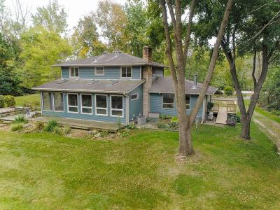 Hastings Single Family Home For Sale: 17525 203rd Street E