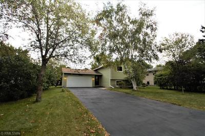 Anoka Single Family Home For Sale: 3402 14th Avenue
