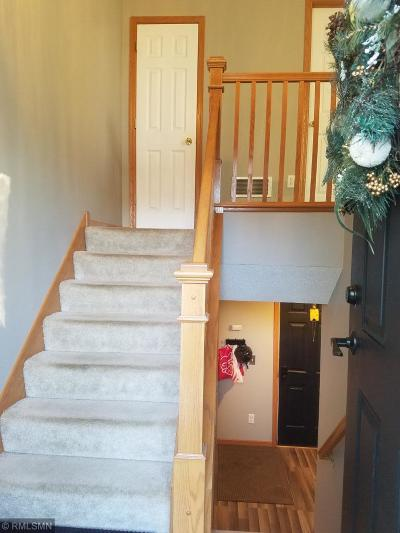Ramsey Condo/Townhouse For Sale: 6984 139th Lane NW