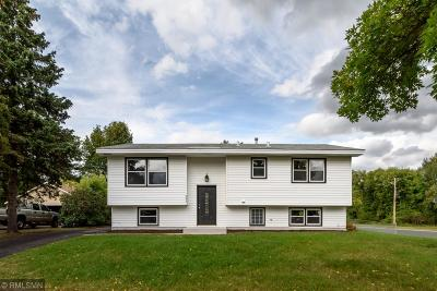 Anoka Single Family Home For Sale: 943 Blackoaks Lane
