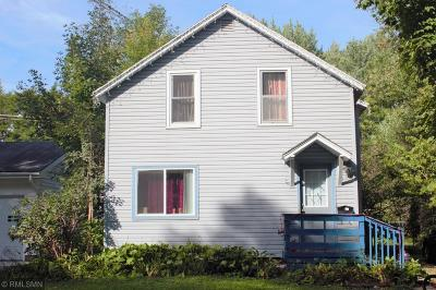 Menomonie Single Family Home For Sale: 1419 Knapp Street
