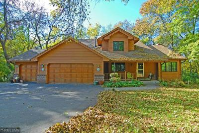 Minnetrista Single Family Home For Sale: 655 Trails End Road