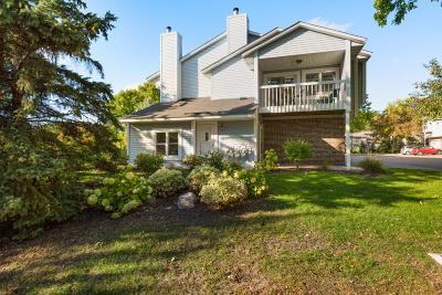 Bloomington Condo/Townhouse For Sale: 5358 Highpointe Terrace