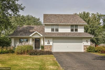 Hudson Single Family Home For Sale: 2705 Galway Court