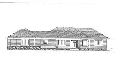 Hudson Single Family Home For Sale: 795 Martin Avenue