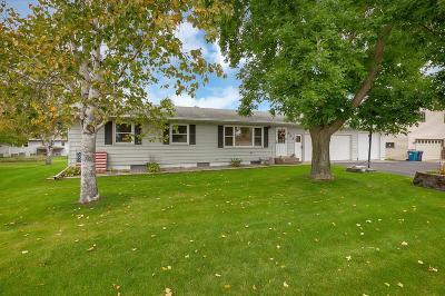 Saint Joseph Single Family Home Contingent: 605 E Able Street