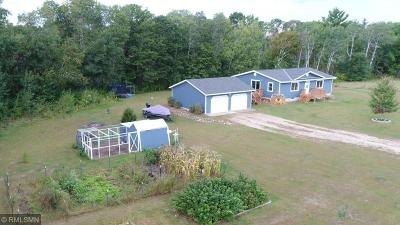 Brainerd Single Family Home For Sale: 18229 Doe Trail