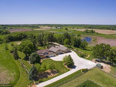 Single Family Home For Sale: 1195 Prairie Meadow Road